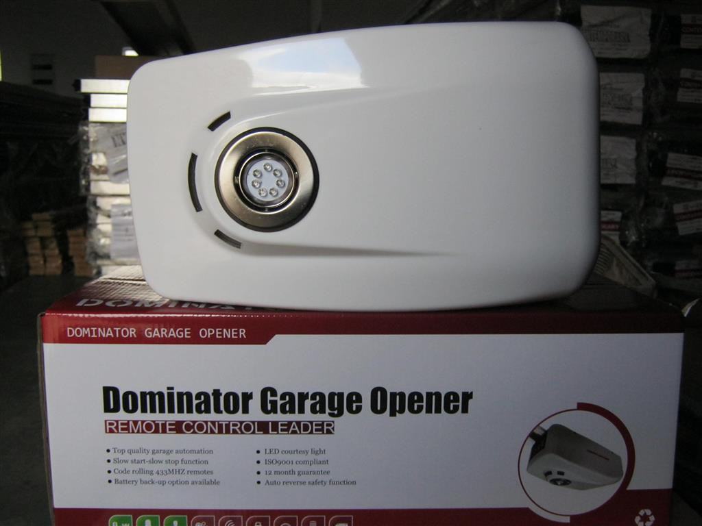 Automation Options Dominator Garage Amp Gate Systems