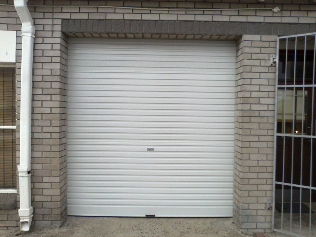 Roll up doors dominator garage gate systems colours white and brown are standard but there are also several other colour options rubansaba