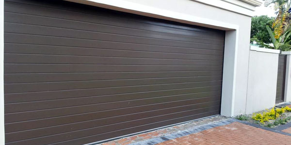 Dominator Garage Doors Amp Gate Systems Aluminium Garage